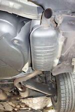 Auspufftopf hinten rechts MERCEDES-BENZ S-KLASSE (W220) S 500