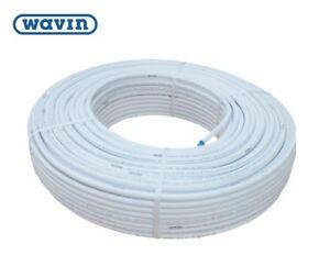 WAVIN Alu-Pex Rohr Metallverbundrohr Mehrschichtverbundrohr