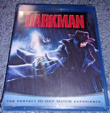Darkman (Blu-ray Disc, 2010) Sam Raimi NEW