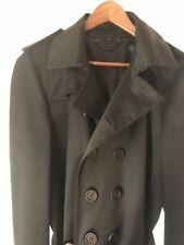burberry prorsum  Men's Trench Coat