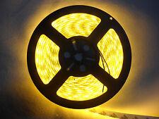 5M SMD 5050 LED Leiste Lichterkette Band Schlauch Streifen Strip DC12V 300 LEDs