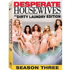 Desperate Housewives Season 3 DVD set (NEW) Free Shipping