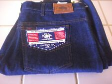 The Great Plains Clothing Co. Men's Denim Jeans W/Tags Macy's 38 x 32