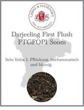 Darjeeling first Flush ftgfop 1 soom 1 kg