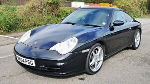 2004 Porsche 911 Carrera 4 996, Stunning Vehicle Low Miles, Bargain