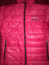 Nebulus  WoMen's Long Jacket Red Size XXL