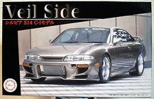 1993 Nissan Silvia S 14 / PS14  Veil Side JDM 1:24 Fujimi 039886