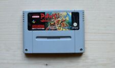 SNES-Paws of Fury per Super Nintendo