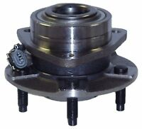 Axle Hub Assembly-Wheel Bearing And Hub Assembly Front PTC PT513189