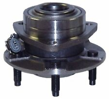 Wheel Bearing and Hub Assembly fits 2002-2007 Saturn Vue  POWERTRAIN COMPONENTS