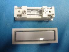 Klingeltaster, Kombitaster Renz, Lira 85116,NT1301, 650, weiss. 65x22 mm