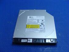 "Dell Inspiron N411z 14"" Genuine Laptop DVD/CD Burner Drive DU-8A4SH 79W2R ER*"