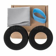 Durable Ear Pad Cushion For Grado SR60 SR80 SR125 SR225 Alessandro M1 M2 Mpro BD