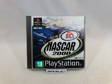NASCAR 2000 SONY PLAYSTATION 1 2 3 ONE PS1 PS2 PS3 PSX PAL EUR ITALIANO COMPLETO