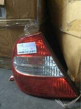 Toyota Camry Mcv20r Conquest Tail Light Left 1999