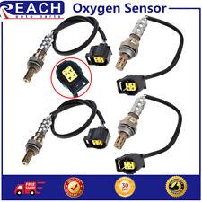 4pcs Upstream+Downstream Oxygen Sensor For 2005-2006 Dodge Durango Ram 1500 5.7L