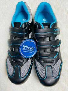 Flywheel Fly Fierce Unisex Cycling Shoes EU: 46 Men's Size 11.5 NWT