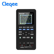 3IN1 Hantek Handheld Oscilloscope Digital Multimeter Tester Waveform Generator