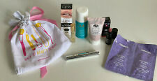 PLAY BY SEPHORA DELUXE TRAVEL GIFT SET MAKE UP FOR EVER ORIGINS ANASTASIA AMIKA