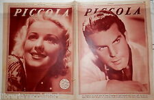 Fred MacMurray Giappone Lenore Bushman Jean Rogers Eleanor Holm. Betty Grable di