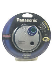 Panasonic SL-SX388 CD Jogger Portable CD Player With Anti-Skip System