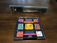 WetnWild X Pac-Man Limited Edition Lot EyeShadow Palette & Brush Waka Waka Waka