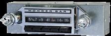 1960 Corvair Wonderbar AM/FM Bluetooth®  'Dream Line' Radio