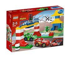LEGO DUPLO CARS 5819 Le Grand Prix de Tokyo ++  NEUF ++