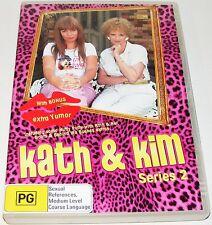 Kath & Kim : Series 2-- (DVD 2-Disc Set)