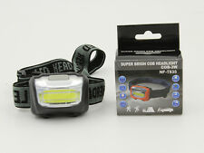 Portable Mini LED 100LM 3 Modes Headlamp 3W HC-618