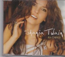 Shania Twain-Ka Ching cd maxi single