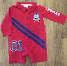 Abbigliamento rosso per bimbi, da Taglia/Età 3-6 mesi