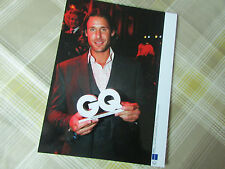 David de ROTHSCHILD 2007 Environmentalist GQ Magazine Man of Year Press Photo