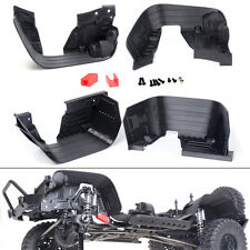 Front / Rear Inner Fender Wells / Mudguard for 1:10 RC Axial SCX10 AX90027/28/35