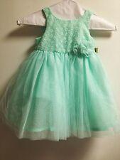 Cherokee Toddler Girl Tulle Bodice Ballerina Dress~Sz 2T~NWT