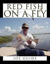 Red Fish on a Fly by Walter M. Dinkins (2007, Paperback)