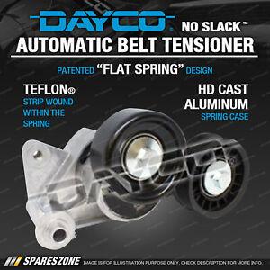 Dayco Automatic Belt Tensioner for Holden Monaro V2 Calais VS VT VX VY