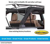 Smittybilt 600235 Soft Top Storage Boot For 2007-2015 Jeep JK Unlimited 4-Door