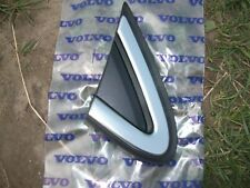 VOLVO V40 2012-2017 RIGHT DRIVE SIDE WING DOOR TRIM CHROME 31442269