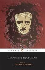 The Portable Edgar Allan Poe by Edgar Allan Poe (Paperback, 2006)