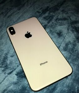 Apple iPhone XS Max - 256GB - Gold (Unlocked) A1921