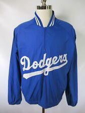 G3667 Men's Majestic Los Angeles Dodgers MLB-Baseball Windbreaker Jacket Size L