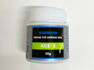 Shimano BNT5460 ACE-2 30g Baitcast Reel Gear Grease 016363