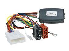 SWC Lenkradfernbedienungsadapter Radio Clarion für Nissan X-Trail T31 2008-2014
