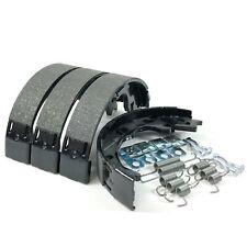 HAND BRAKE SHOES & SHOE FITTING KIT FITS: HONDA CRV CR-V MK2 2001-2005 SFK0030B