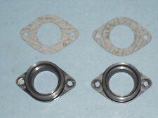 HONDA CB 450 K CL 450 tubulure d'admission Set Neuf/New intake manifold Set
