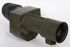 Vintage WWII Farrand Tank T116 Telescope ocular optic binocular