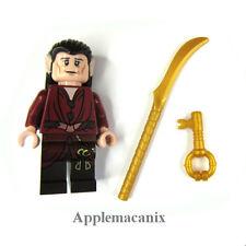 NEW LEGO 79004 The Hobbit  Barrel Escape MIRKWOOD ELF CHIEF Minifigure Sword-Key