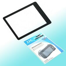 PCK-LM2AM LCD Screen Monitor Cover Protector Sheet Sony A65V A65 A57V A57 JJC