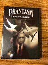 Phantasm 5-Movie Collection DVD Box Set Collection Horror Thriller Sci-Fi NEW